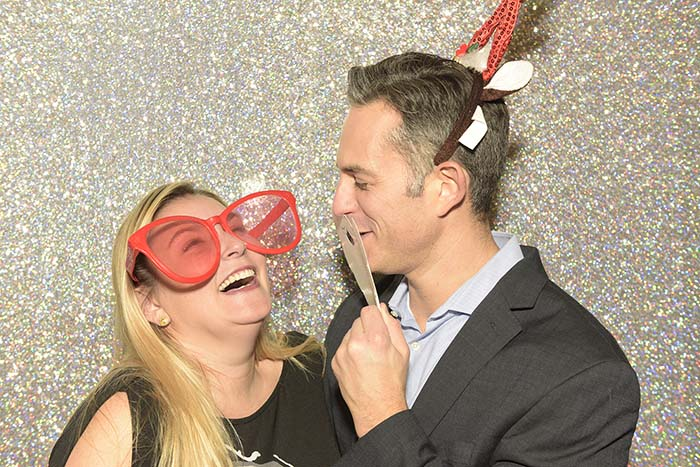 Professional Parties with Photo Booths